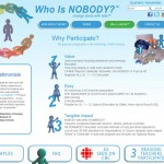 Who Is NOBODY? - Three Reasons - Alex Seymour