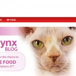 ning community site - Royal Canin