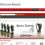 Scotts Highland - CS-Cart Plugin