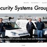 Alex Seymour - WordPress - Security Systems Group