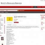 Scotts Highland - CS-Cart Plugin - Alex Seymour - ugenda.com