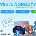Who Is NOBODY? - Home Page - Alex Seymour